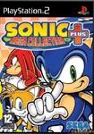 Carátula de Sonic Mega Collection Plus para PlayStation 2